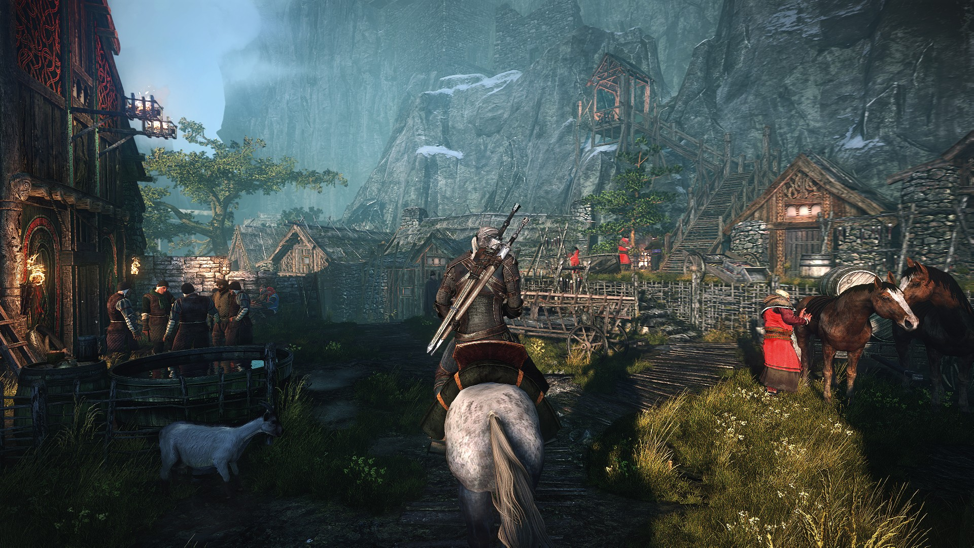 RPG Review: The Witcher 3: Wild Hunt