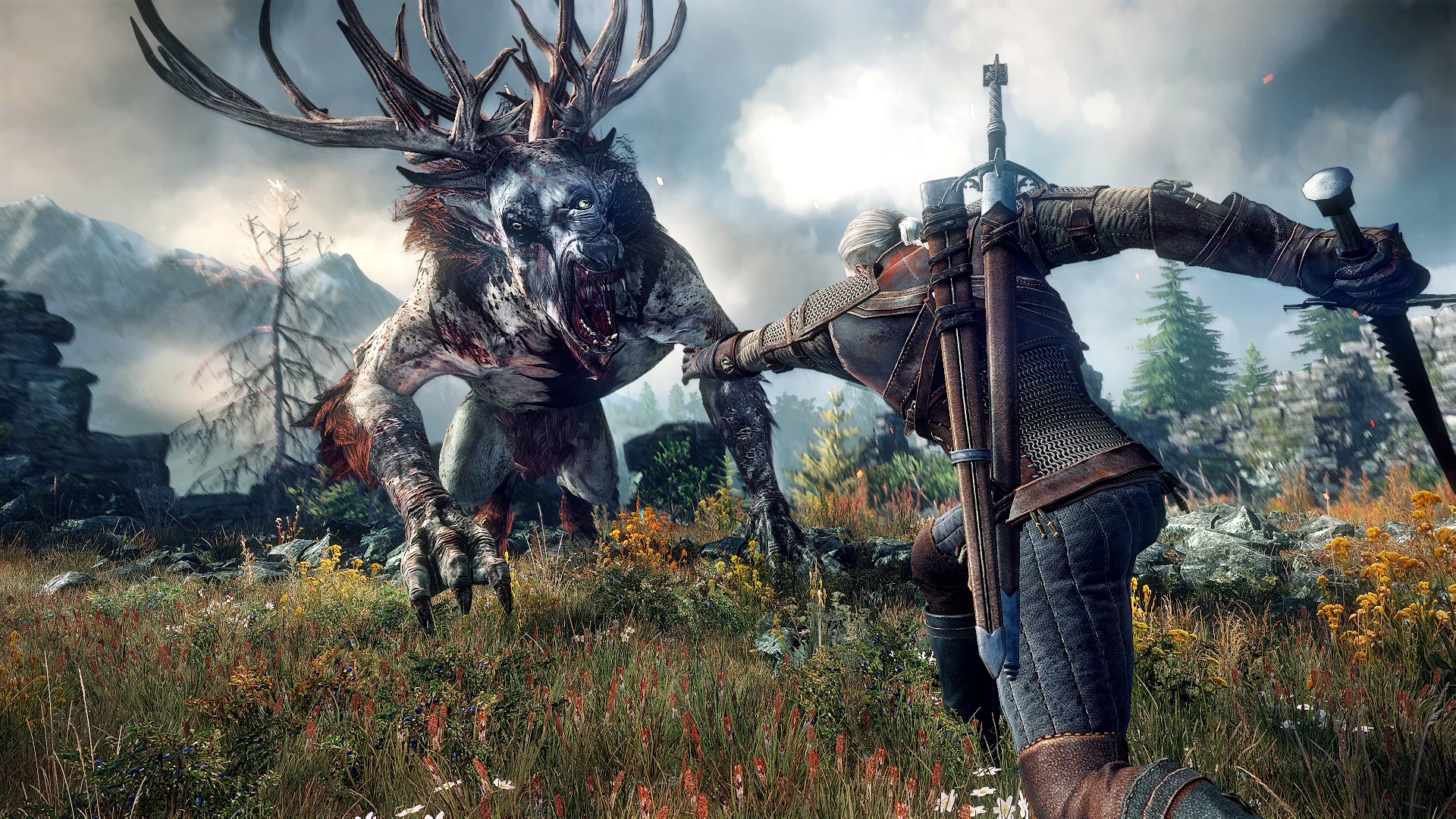 The Witcher 3: Wild Hunt RPG Review