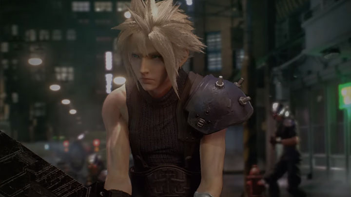 Final Fantasy VII Remake Rumors