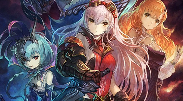 Review: Nights of Azure